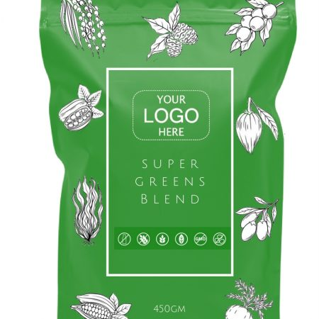 super greens private label superfoods
