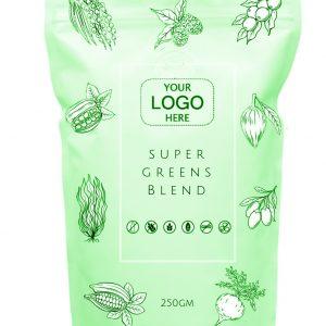 super greens blend