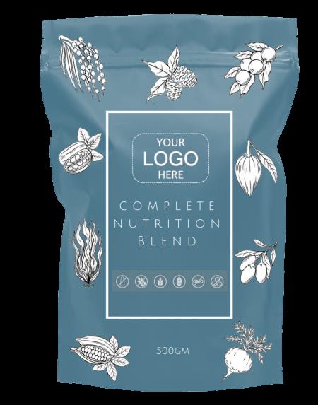 complete blend