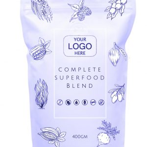 complete superfood blend