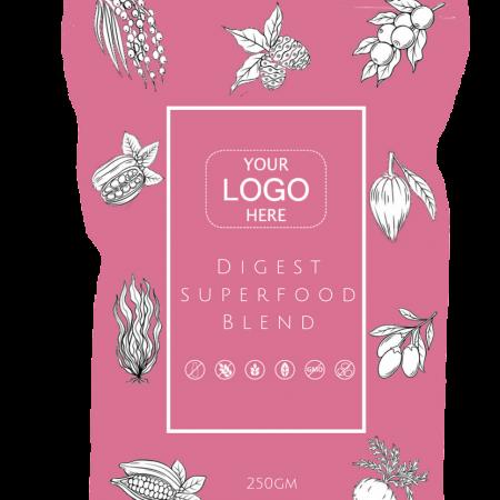 digest blend