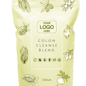 colon cleanse blend