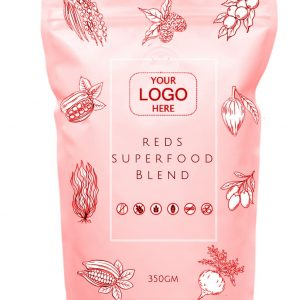 reds superfood blend